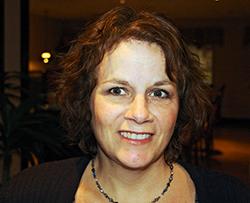 Mary Pellino Santa Clara, California
