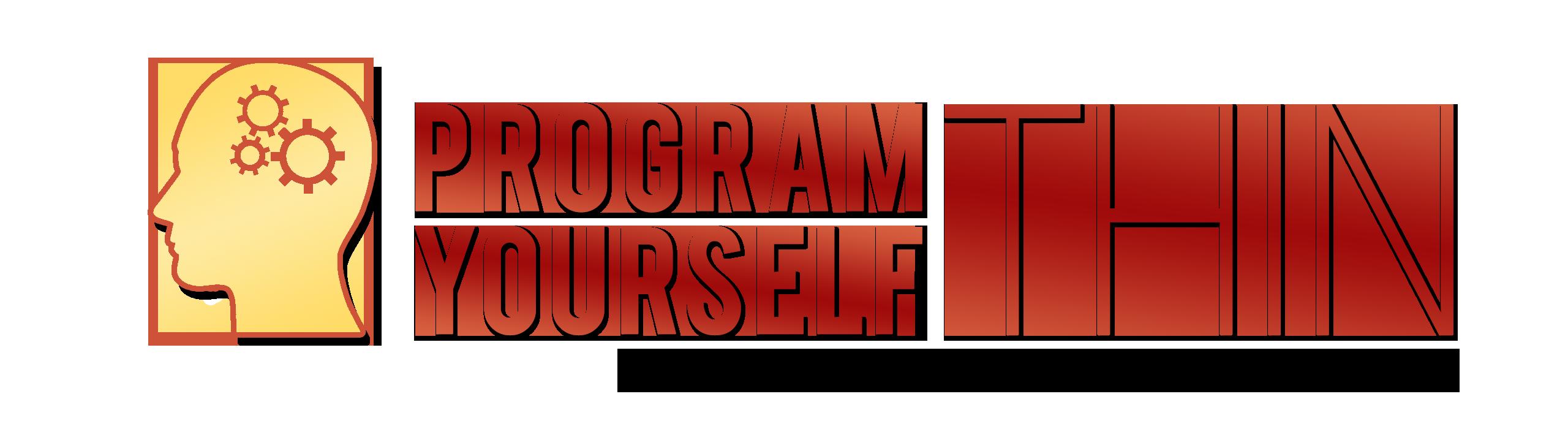 Program Yourself Thin
